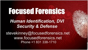 Focused Forensics Banner Art